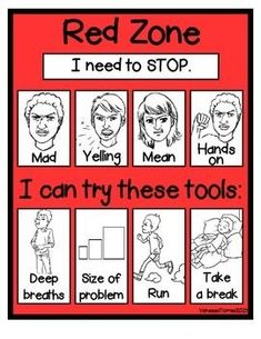 -Single sheet mini-poster-Adapted from actual Zones of Regulation program-Purchase other zones and use together anywhere in classroom-Thank you for considering my product!-Please leave feedback to receive TPT credits you may use to apply to future purchases :)