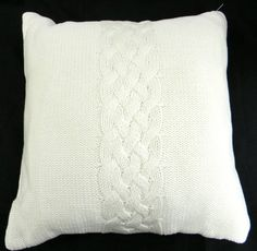 nautica pillow.