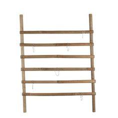 Mica Tropical Wandrek Ladder Bookcase, Balcony Garden, Ladder Decor, Interior Design, Gardens, Home Decor, Nest Design, Decoration Home, Home Interior Design