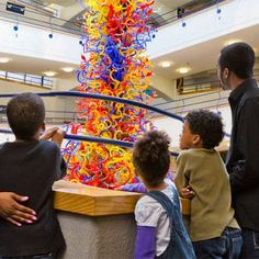 Children's Museum of Indianapolis(largest children's museum in the US) From 2 to 9 yrs old Indianapolis Childrens Museum, Virtual Museum Tours, Virtual Field Trips, Children's Museum, Summer Bucket, Playgrounds, Travel With Kids, Museums, Fireworks