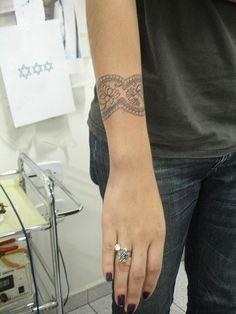 tattoo – Bogen auf der Rückseite der Oberschenkel Tätowierungen sind so süß: vol 3227 | Fashion & Bilder