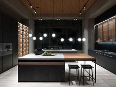 Molteni Group Flagship Store by Vincent Van Duysen
