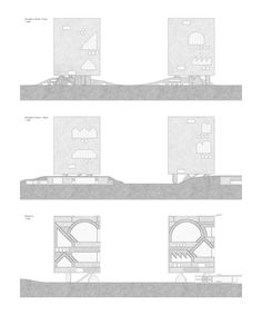 Guggenheim Helsinki, Tochtermann Wuendrich