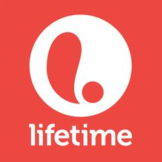 Basically a wordmark but also kind of a combo mark for Lifetime channel. I don't really understand what it is aside from a stylized L, but it's pretty nice to look at.