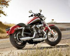 Harley Davidson Sportster 1200 Bikes Hd Wallpapers Free Download Bike