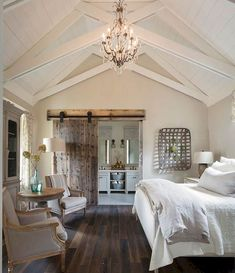 Gorgeous Master Bedroom Design Ideas (19)