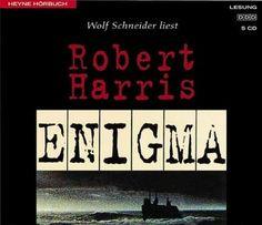 Robert Harris - Enigma