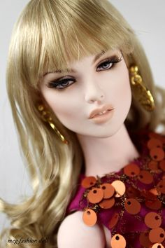 Beautiful doll, https://flic.kr/p/rJuMQt | Emry Debut Numina LE50 By Paul Pham