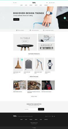 Taffle — Clean Shop PSD Template - PSD Templates |  Download http://themeforest.net/item/taffle-clean-shop-psd-template/15159229?ref=sinzo