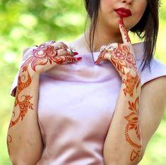 This article is also about Latest Hand Mehndi Designs 2018 for Girls and here you will find some of Latest Mehndi Designs 2018 that will make your heart. Latest Henna Designs, Mehndi Designs 2018, Unique Mehndi Designs, Beautiful Henna Designs, Arabic Mehndi Designs, Mehndi Designs For Hands, Bridal Mehndi Designs, Bridal Henna, Mehandi Designs