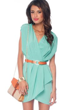 awww i love this dress! i might order it next week hehehe but i want yellow
