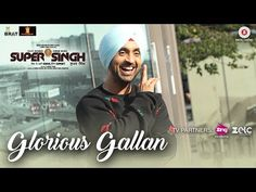 Watch Music Video Glorious Gallan - New Punjabi Song