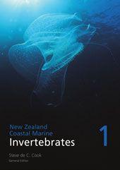 New Zealand Coastal Marine Invertebrates by Nationwide Book Distributors Ltd (Hardback) Underwater Photographer, Habitats, New Zealand, Coastal, Scientists, Abundance, Range, Anemones