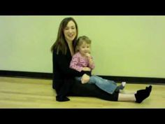 Trot Old Joe: Knee Bounce Song for Babies, Toddlers, and Preschoolers via Intellidance