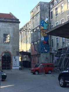 LX Factory - Lisbonne - Les avis sur LX Factory - TripAdvisor