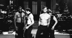 "Every GIF Of Joseph Gordon Levitt Doing ""Magic Mike"" That You Could Ever Possibly Need."