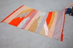 New Friends -- Rug Collection for Anthropologie