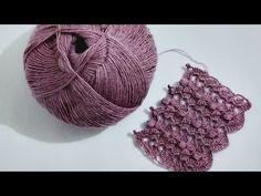 MUTLAKA DENEMELİSİNİZ ❗❗ ÇOK KİBAR,ÇOK #MODERN👍👍#ÖRGÜMODELİ 🌴#vest # shawl #örgü#crochetpattern - YouTube Crochet Purses, Crochet Lace, Crochet Stitches, Crochet Designs, Crochet Patterns, Scrubbies Crochet Pattern, Creative Knitting, Needlepoint Designs, Bobble Stitch