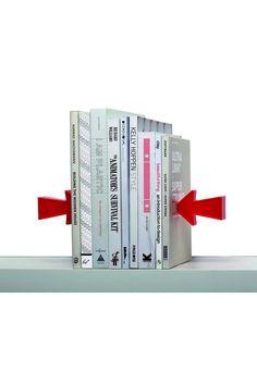 DCI Design Arrow Bookends