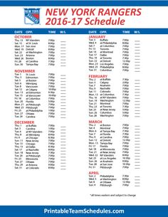 photograph regarding New York Rangers Printable Schedule identified as 113 Suitable contemporary york rangers photographs within 2019 Contemporary york rangers