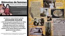 Exposition à la Maison LePailleur | Johanne Kourie - Artiste peintre Baseball Cards, Past Present Future, Radiation Exposure, House