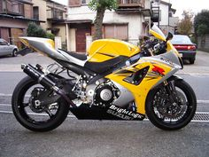 BrightLogic GSX-R1000