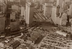 São Paulo do Passado