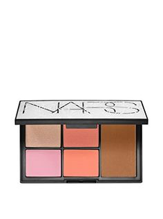 NARS Virtual Dominance Cheek Palette Limited Edition HOLIDAY 2014 >>> Learn more by visiting the image link. #MakeupPalette