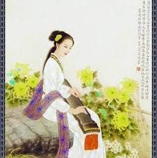 中国古典美女 - Google Search