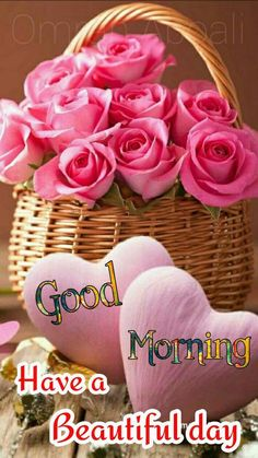 Good Morning Flowers Quotes Wishes - Good Morning Wishes Image - Oh Yaaro