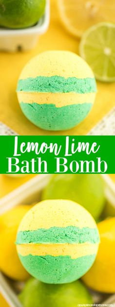 Lime Essential Oil, Essential Oil Candles, Essential Oils, Diy Spa, Bath Fizzies, Bath Salts, Bath Boms Diy, Diy Masque, Pot Pourri