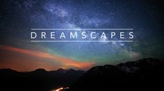 Dreamscapes. Follow me on Facebook www.fb.com/JonathanBeslerPhoto  Music: Beacons by Rob Fleming www.robflemingmusic.com http://www.facebook...