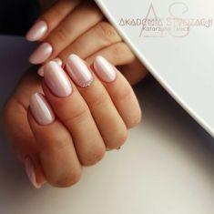 Wedding Nails, Nails Inspiration, Hair Makeup, Nail Designs, Nail Art, Diy Crafts, Instagram Posts, Nail Desings, Make Your Own