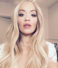 Rita ora's is stunning Rita Ora, See You Soon, Stunning Women, Beautiful Ladies, Oras, Celebs, Celebrities, New Hair, Hair Cuts