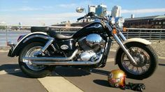 honda shadow ace 750 american classic edition