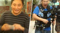 Dan Chung, Cheap Camera Challenge (feat. Scott Hui) - DigitalRev TV (+pl...