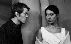 Miklós Jancsó - Csend és kiáltás - Bergamo Film Meeting