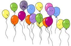 Moody Balloon