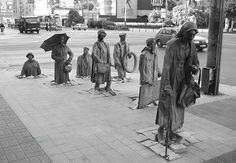 Life Around Us: Amazing Sculptures