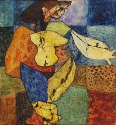 Bán Béla festő (1909-1972)