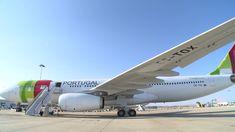 TAP Air Portugal a transportat un număr record de pasageri în septembrie 2017