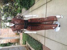 Matilda is wearing a DVF silk dress size 6 underneath a vintage Louis Feraud lace coverup with a Theory belt Doubletake www.doubletakerecycledluxury.com