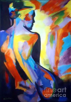 Inner Arsonist~ Helena Wierzbicki   stunning figure