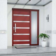 vstupní dveře do domu - Hledat Googlem