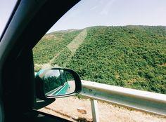 Road trip sur les routes de Sardaigne