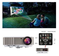 The Best Projectors For Outdoor Use