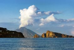 Italien - Liparische Inseln: Wandern auf den Eilanden Panarea, Filicudi & Salina