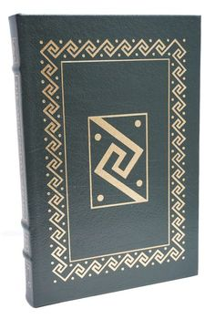 The Andromeda Strain Signed Michael Crichton Easton Press COA Rare Book