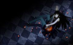 Resultado de imagen para wallpapers anime dark
