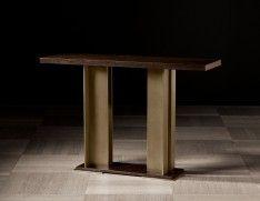 Designer Italian Luxury High End Console Tables Nella Vetrina